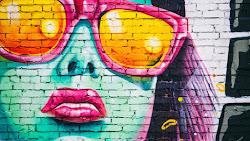 Wall Graffiti 4K