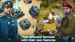 Art of War 3: Global Conflict PvP RTS No Mod APK Real Time Strategy