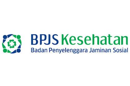 Lowongan Kerja : PTT BPJS Kesehatan Ferbuari 2017