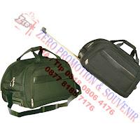 Produksi Tas Troli / Tas Trolley Custom