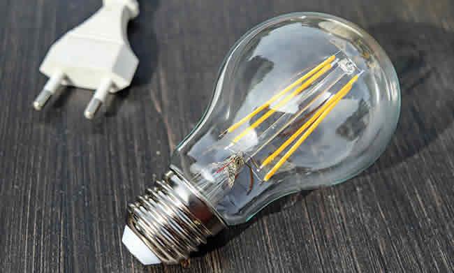 25 dicas para economizar energia elétrica