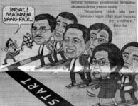 Pemimpin Yang Ideal; Untuk Indonesia Maju