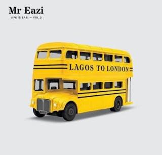 "Lyrics: Mr Eazi – ""Suffer Head"" ft. 2Baba"