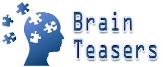 Brain Teasers Logo
