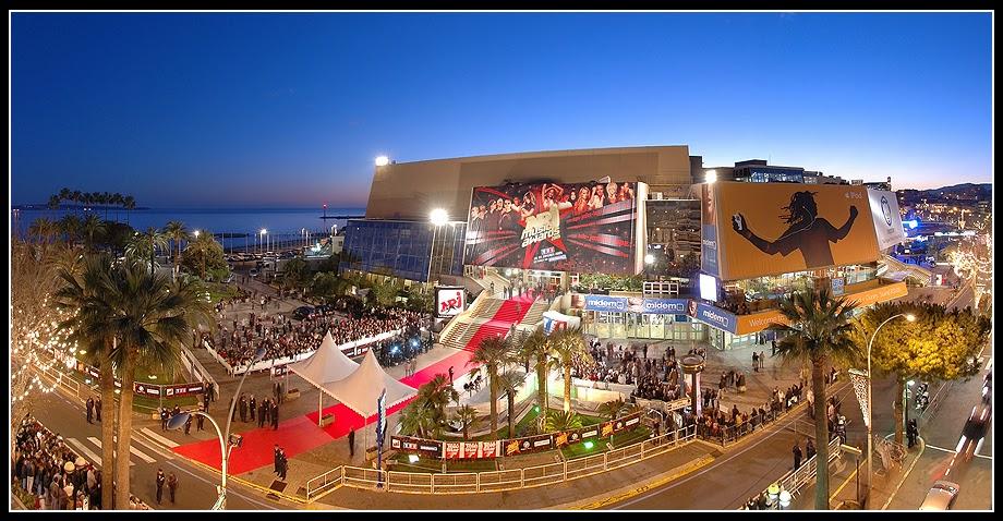 Cannes Film Festival animatedfilmreviews.filminspector.com
