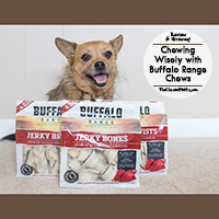 Buffalo Range Chews Review