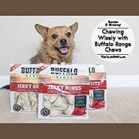 Buffalo Range Giveaway