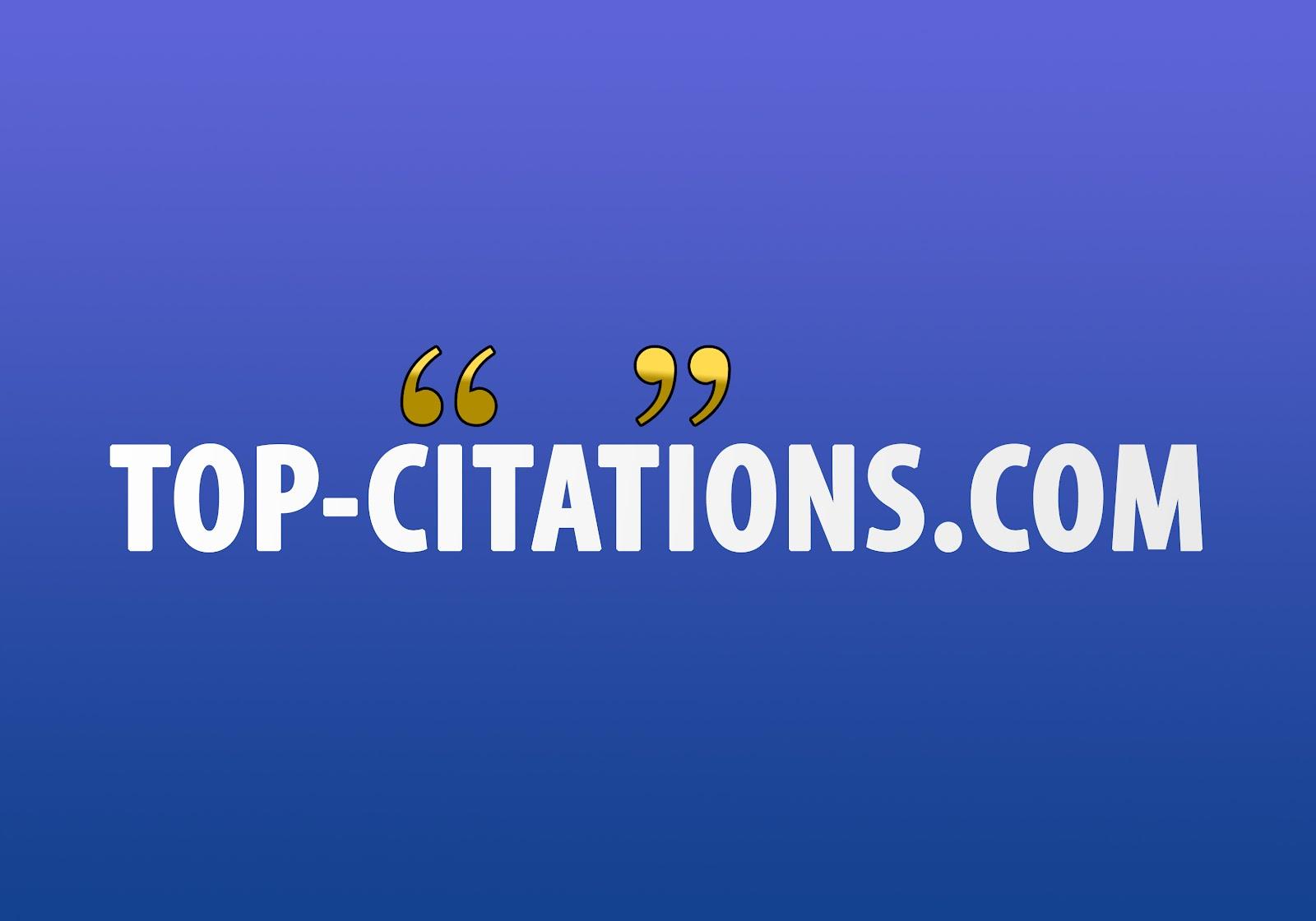 Citations tristes - Citation triste et proverbe