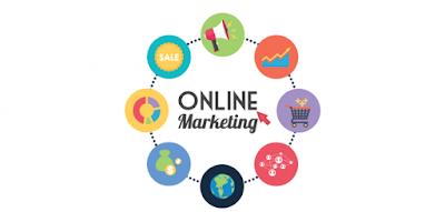 """Cụm từ """"Tìm hiểu về Marketing online"""" đang trở thành từ khóa nằm trong top kết quả tìm kiếm của Google"""