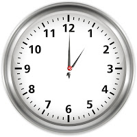 Telling times for students