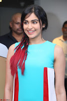 Adah Sharma Trendy Look at the Launch of OPPO New Selfie Camera F3 ~  Exclusive 125.JPG