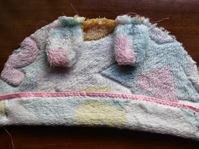 http://patronycostura.com/saco de dormir de bebé-tema70.html
