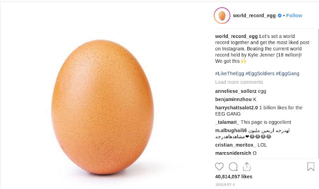 Most like instagram photo in the world - Qasimtricks.com