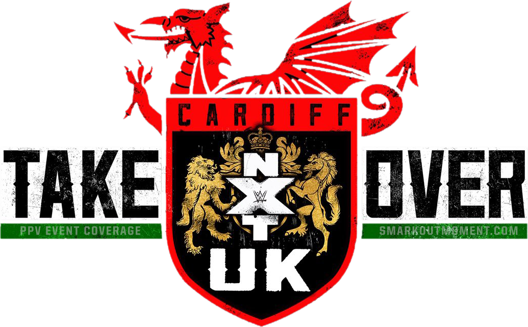 Watch WWE NXT UK TakeOver: Cardiff Results