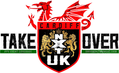 Watch WWE NXT UK TakeOver: Cardiff 2019 Pay-Per-View Online Results Predictions Spoilers Review