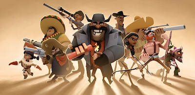Pocket Cowboys: Wild West Standoff APK For Android