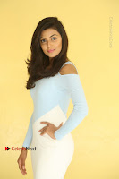 Anisha Ambrose Latest Pos Skirt at Fashion Designer Son of Ladies Tailor Movie Interview .COM 0682.JPG