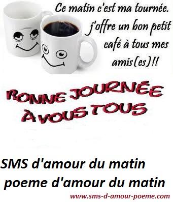 Message Damour Pour Commencer La Journée Sms Damour Du
