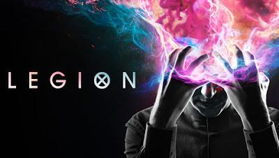 Suivre Legion sans attendre sur FX et FX Canada