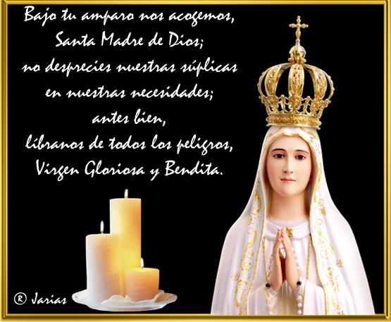 letanias del santo rosario pdf