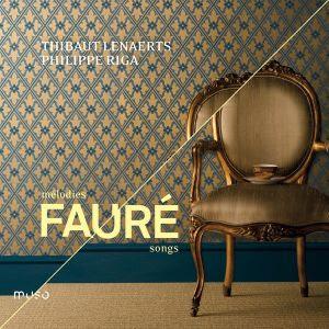 CD Fauré Lenaerts Riga Muso 2017