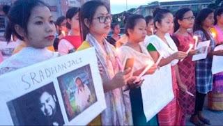La fatal excursión de dos amigos en India, que murieron víctimas de las noticias falsas