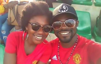 Yvonne Jegede Weds Abounce Olakunle Fawole Today