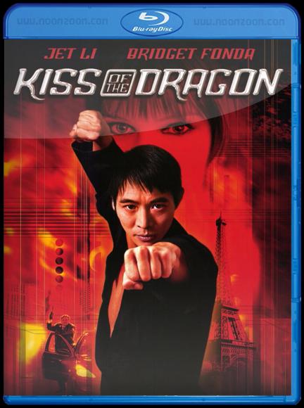 Kiss of the Dragon 2001 Dual Audio [Hindi – Eng] 720p BRRip 850mb