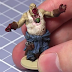 TUTORIAL: Painting Zombicide Season 1 Fatty