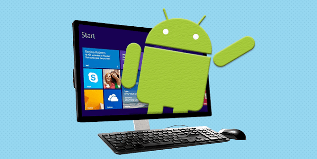 android emulators for windows 7