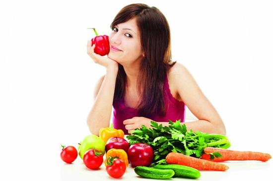 Nên ăn gì để trị nám da mặt hiệu quả?
