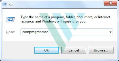 Cara Mengatasi Computer Management Error