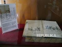 Manuskrip Kuno Ulama India Akui Kepakaran Syekh Nawawi al Bantani