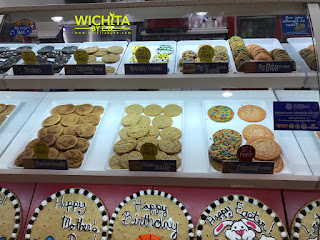 Great American Cookie Company Cake Prices
