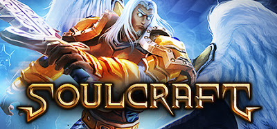 Soulcraft V2.9.2 Apk Mod Unlimited Gold + Money Android Terbaru
