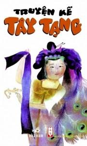 Truyện Kể Tây Tạng - Nhiều Tác Giả