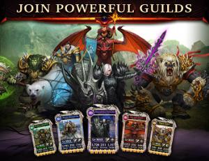 Legendary Game of Heroes MOD APK 1.6.6