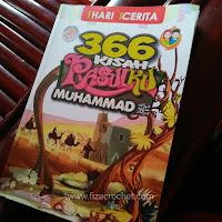 Buku 366 kisah rasulku muhammad