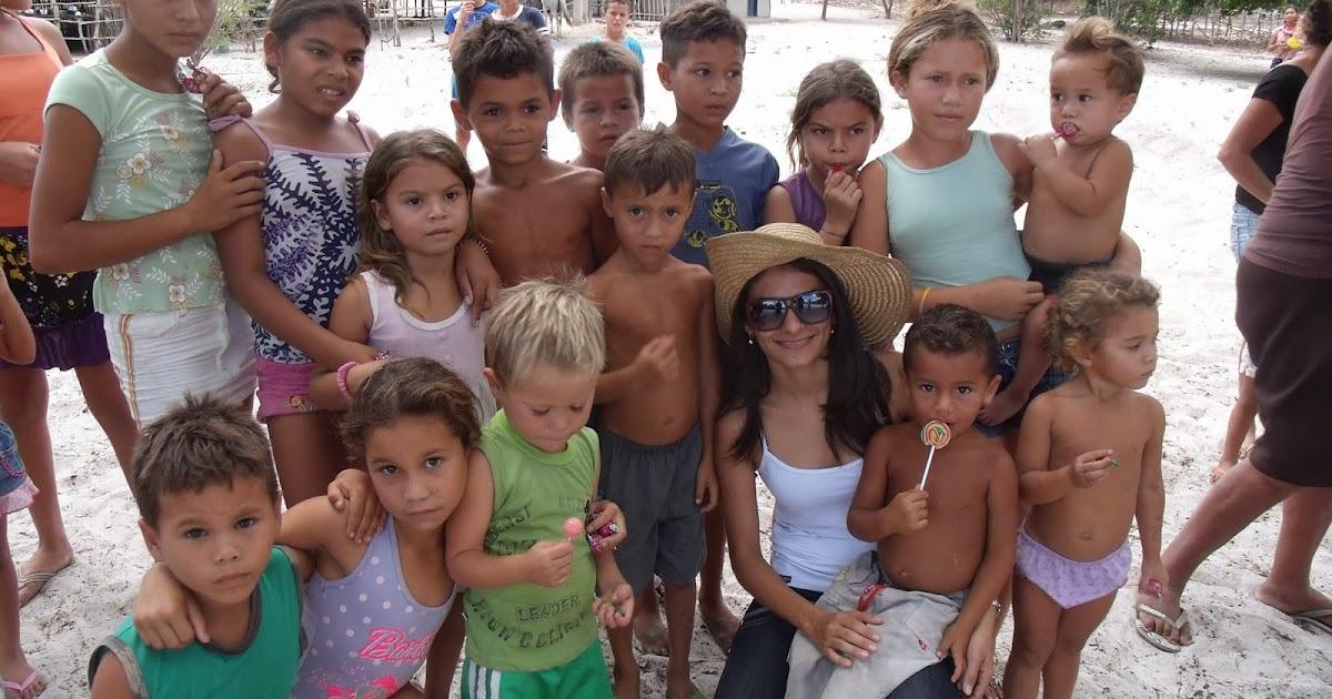 Elivaldo Ramos: Em Homenagem Ao Dia Das Crianças, O