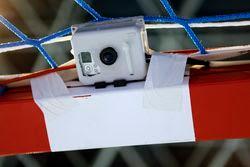 Se utilizó por primera vez la tecnología sobre la línea de gol - VIDEO - | MundoHandball.com