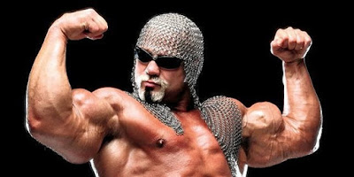 Scott Steiner Rushed to Hospital After Collapsing Backstage at Impact Tapings