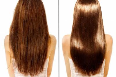 Faire un bain de crème cheveux à la maison pour avoir des cheveux de rêve