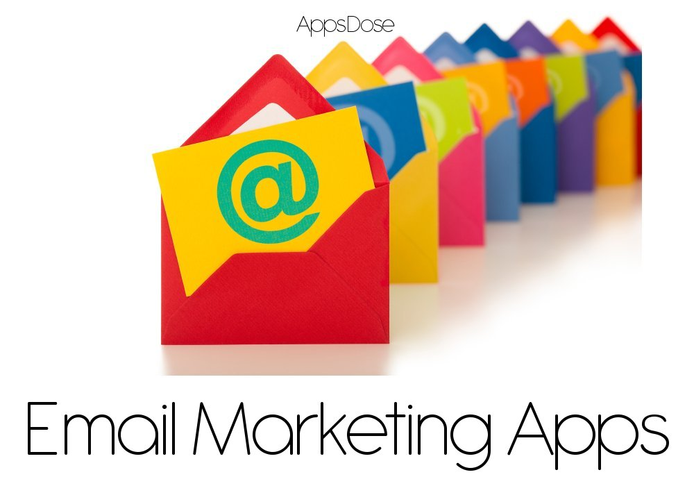 Best Email Marketing Apps for iPhone & iPad