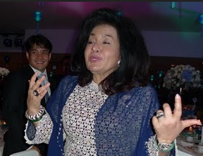 Image result for rosmah berlian