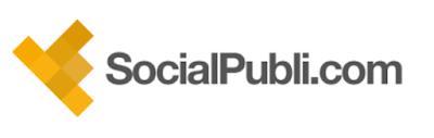 Logo de SocialPubli