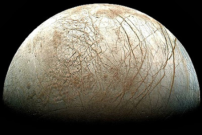 Plumes on Europa, a Target for Alien Life