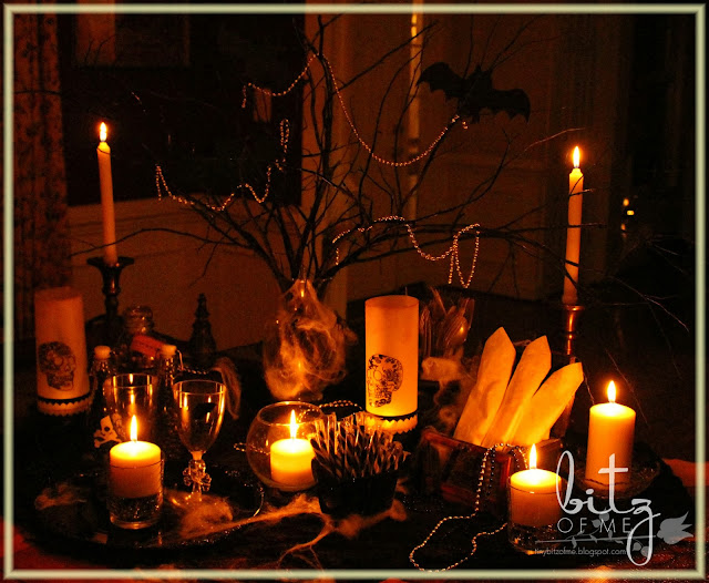 party planning adult Halloween