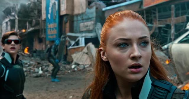 X-Men Apocalipse Jean Grey