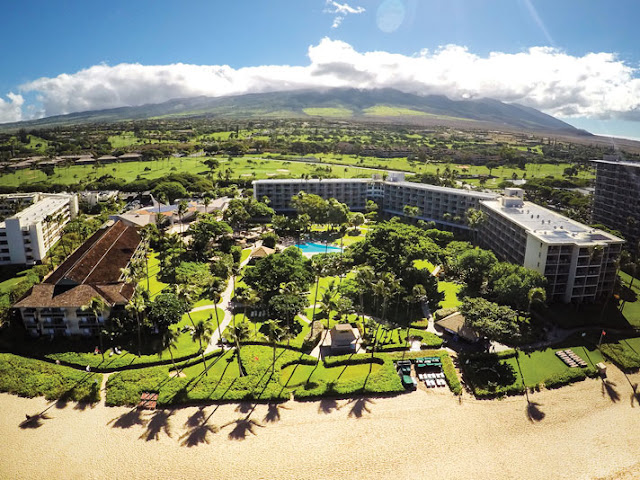 WestJet Magazine is offering readers in Canada the chance to enter to win a vacation at the gorgeous and relaxing Ka'anapali Beach Hotel in Maui, Hawaii worth nearly $5000!