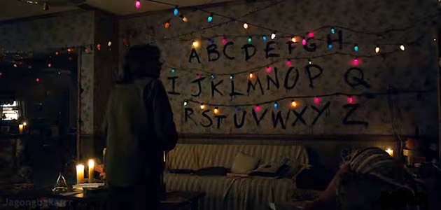 stranger things ringkasan stephen king